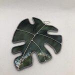 Leaf design A