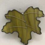 Leaf design B